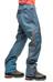 Houdini M's Ascent Guide Pant Shute blue